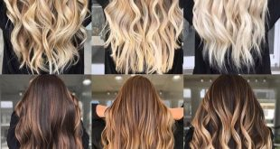 20 Balayage Brown zu Blonde Lange Frisuren, Kennen Sie Balayage Brow ...