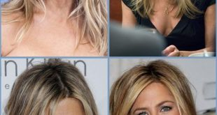 lange frisuren - Jennifer Aniston - lange haare