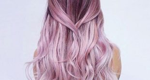 hair | short | long | hairstyles | colourful | hair colour | pink | purple Be fe...