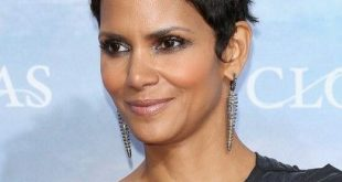 Halle Berry Very Short Haircuts 2013 - Halle Berry Frisuren